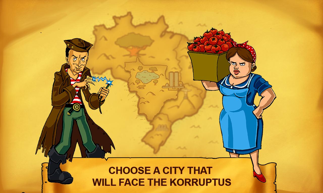 Korruptus v1.0.9