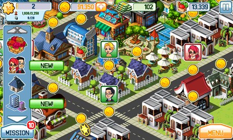 Little Big City – v4.0.0
