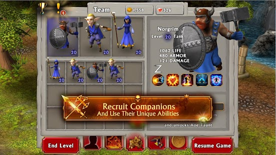 Mage And Minions v1.0.91