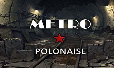 Metro Polonaise v1.0.6 – Unlimited