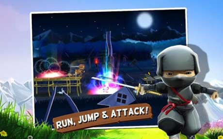 Mini Ninjas ™ v2.0.1 Mega – Unlimited