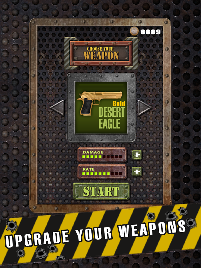 Modern Shooter-War Edition v1.0.2 – Unlimited