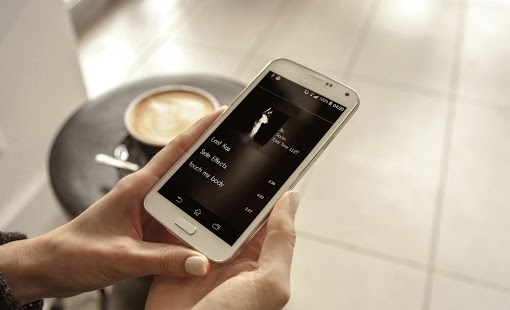 Music Player Pro v4.0