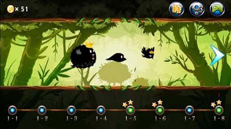NIMBLE BIRDS v1.10