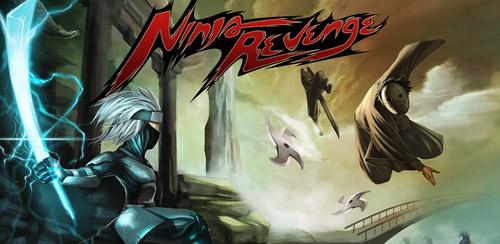 Ninja Revenge v1.1.4 – Unlocked
