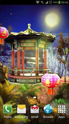 Oriental Garden 3D Pro v1.2