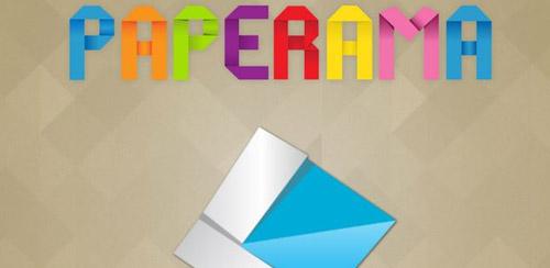 Paperama v1.1.0 – Unlimited