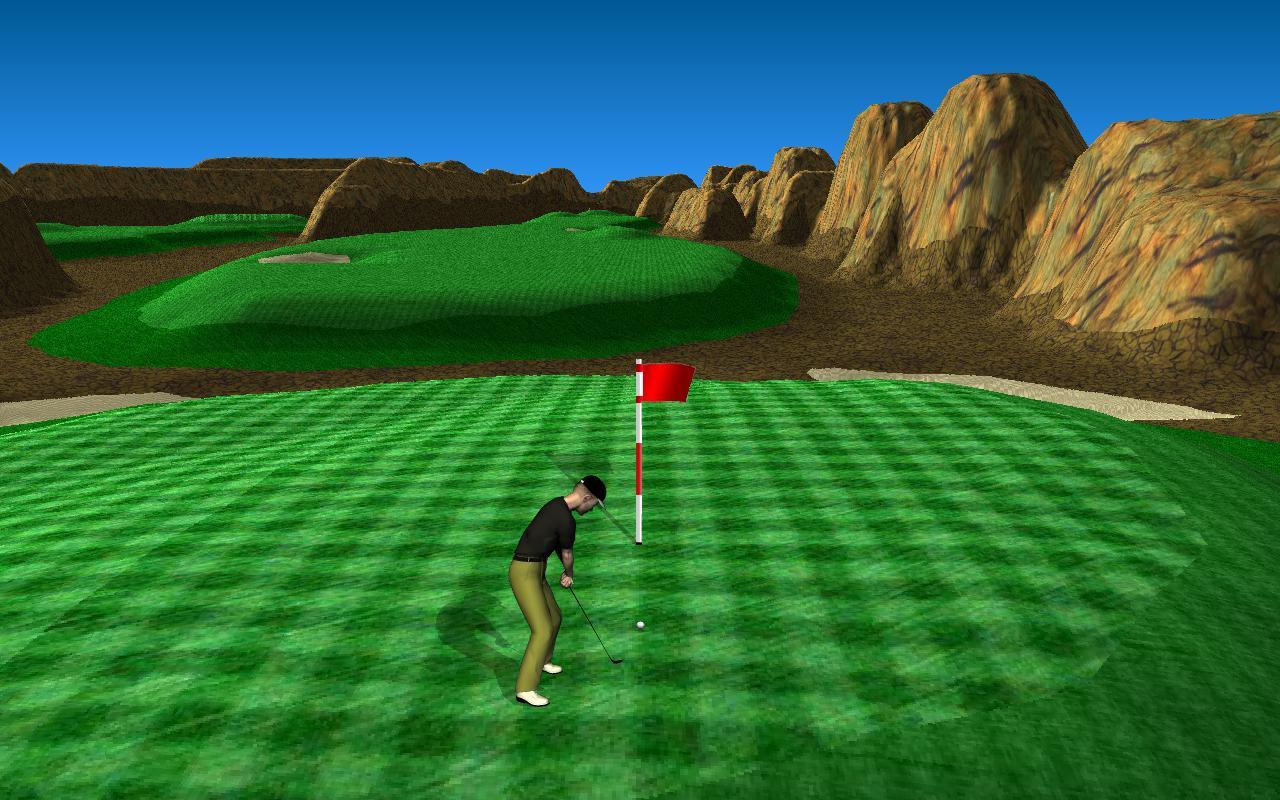 Par 72 Golf HD v3.1.5
