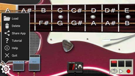 Power Guitar HD Pro v1.9