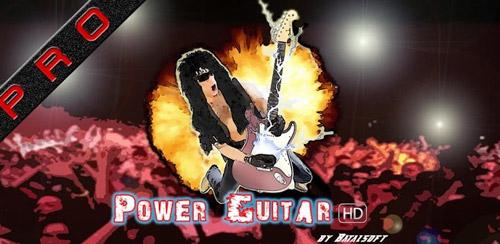 بهترین برنامه گیتار برقی برای اندروید