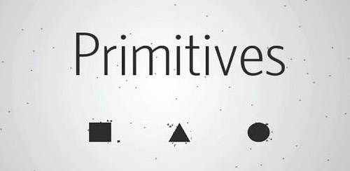 Primitives Puzzle in Time v1.8