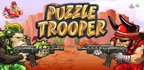Puzzle Trooper v1.15.1