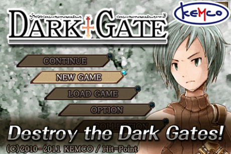 RPG DarkGate v1.2.5