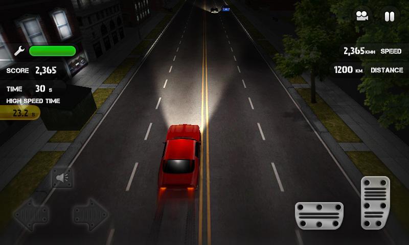 Race The Traffic v1.1