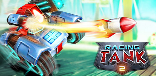 Racing Tank 2 v1.4.6