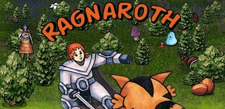 Ragnaroth RPG Premium v0.65c – Unlimited
