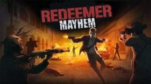تصویر محیط Redeemer: Mayhem v1.0