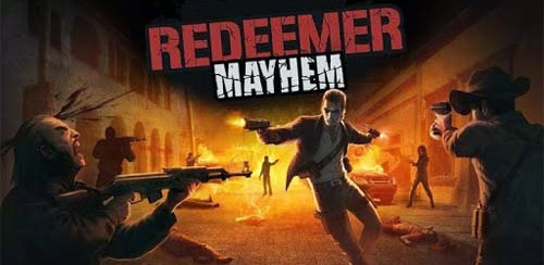 Redeemer: Mayhem v1.0