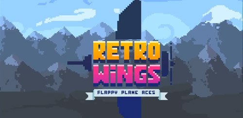 Retro-Wings