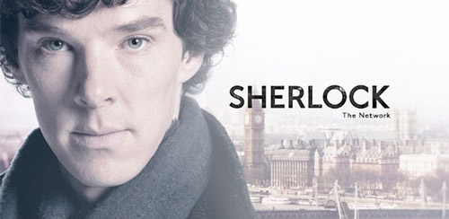 Sherlock: The Network v1.0.23 + data