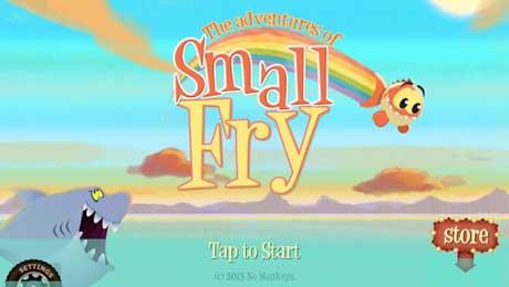 Small Fry v1.10.0