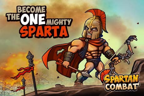 Spartan Combat v1.0 – Unlimited