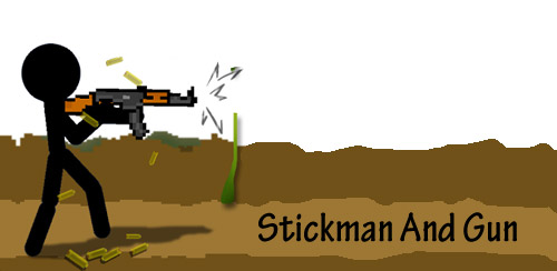 Stickman And Gun v2.1.6