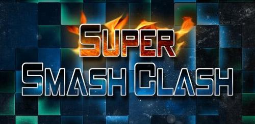Super-Smash-Clash
