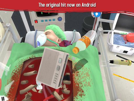 Surgeon Simulator v1.0.0 + data