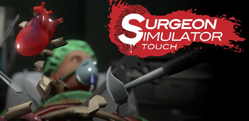 Surgeon Simulator v1.4 + data
