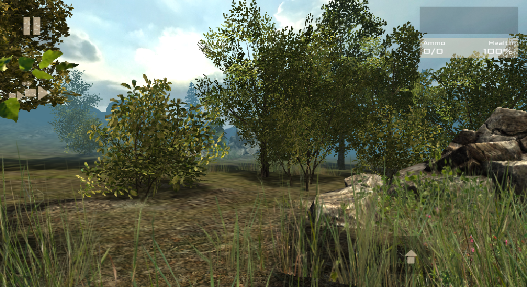 Survival in Forest v1.02