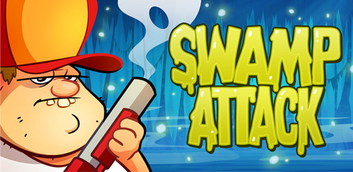 Swamp Attack v2.3.0