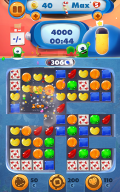 Sweets Mania – Candy Match 3 v1.2