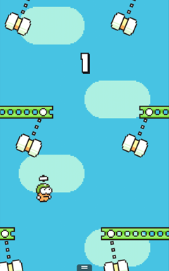 Swing Copters v2.1.0