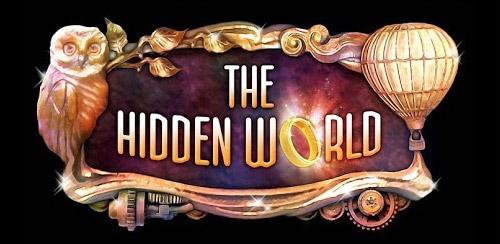 The Hidden World v1.0.12 + data