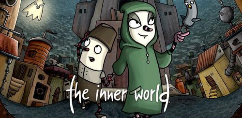 The Inner World v1.4 + data