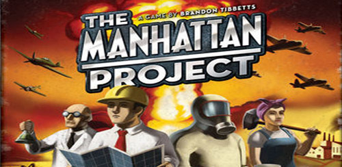 The Manhattan Project v5.0