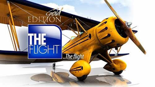 TheFlight Mobile Gold Edition