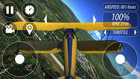 TheFlight Mobile Gold Edition v1.2.2 + data