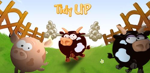 Tidy Up v1.4