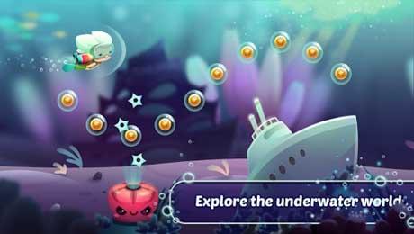 Tiny Diver v1.0