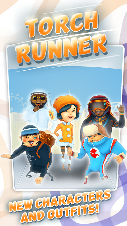 Torch Runner v2.004 – Unlimited