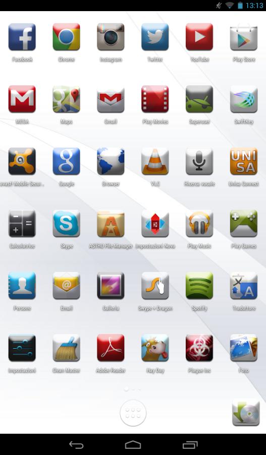 Ubu Icon v1.0