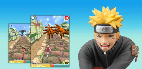 Ultimate Ninja 3D Run Battle v1.0