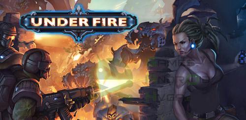 Under-Fire