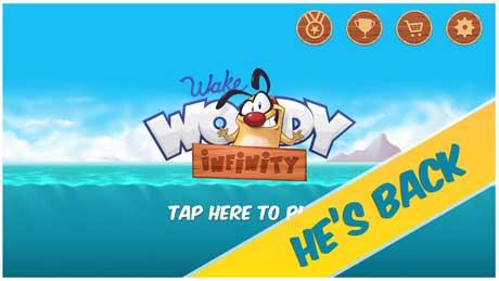 Wake Woody Infinity v1.2