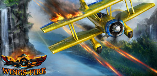 Wings on Fire v1.15 – Unlimited