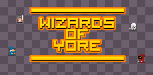 Wizards of Yore v0.0.7