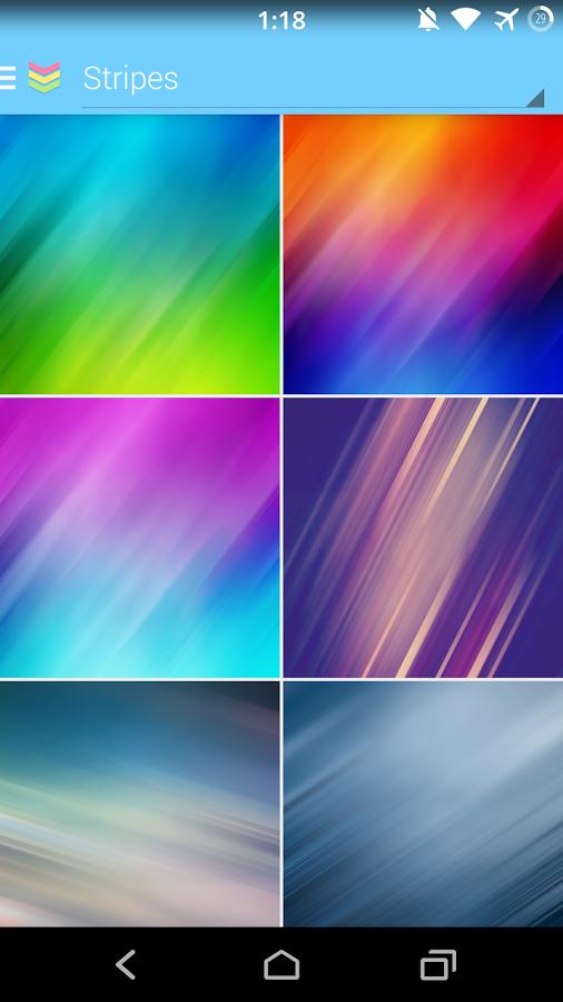 Wolz – Wallpaper Pack v1.0