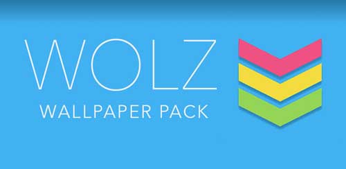Wolz - Wallpaper Pack